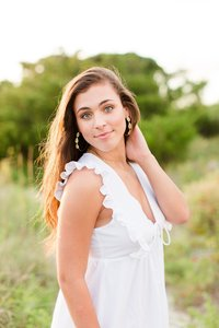 Cate Eagles Senior Session Dakota Hersey Photography_0061