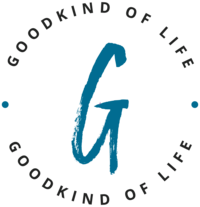 Goodkind of Life_Circle Logo