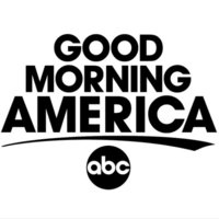Featured on Good Morning America