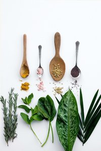 Herbal and Naturopathic approach to therapy