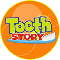 Tooth story logo