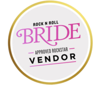 The Stars Inside - Featured on Rock and Roll Bride