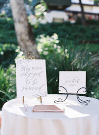 pirouettepaper.com | Wedding Stationery, Signage and Invitations | Pirouette Paper Company | Signage Ideas 28