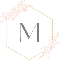 M Cake Design Logos_Monogram_Color