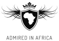 Admired In Africa Logo
