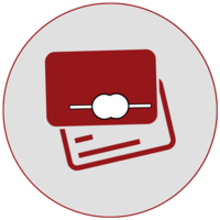 E-Sign and One-Time Fee Payment Icon