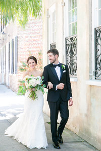 Timeless Wedding Photography in Charleston SC