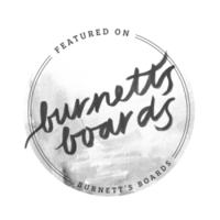 Published by Burnett's Boards