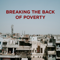 Breaking the Back of Poverty, teaching with Ev. Jonathan Shuttlesworth of Revival Today