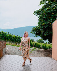 Kelowna photographer wine country