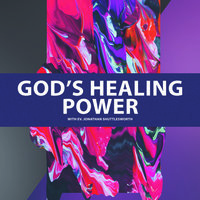 GOD'S+HEALING+POWER