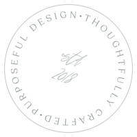 Palme Design Co's Logo