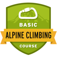 Basic Alpine Climbing