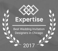 4. Expertise - Best Wedding Invites in Chicago 2017