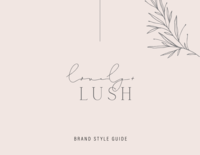 Lovely and Lush Brand Style Guide-01