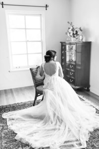 Kellog House Wedding Pomona College CA-1