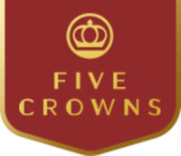 Five Crowns logo