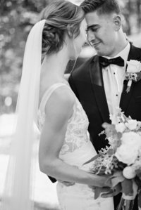 Kylie Martin Photography Charlottesville Film Wedding Photographer