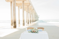 Wedding Beach Timeless Event Planning
