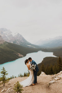 Elle + Dave | Adventure Session-38