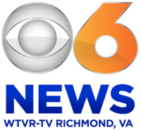 WTVR CBS 6 Richmond
