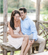 Meadowlark engagement
