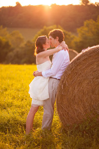 rustic country wedding photographers in maryland wedding photographers in frederick md