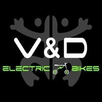 V&D Electric Bikes, V and D Electric Bikes