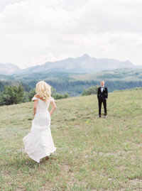 Bri Kyle San Sophia Overlook Wedding Telluride-633