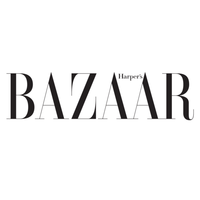 Roberta Facchini featured on Harper's Bazaar