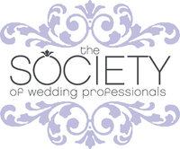 Society of Wedding Professionals Member