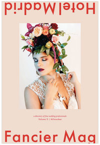 unadorned magazine milwaukee wedding resource