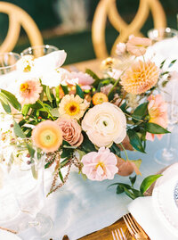 Olivia Marshall Photography- Calistoga Ranch Wedding