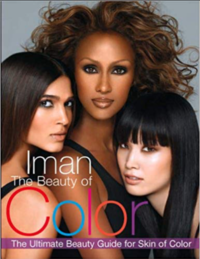 The Beauty of Color book