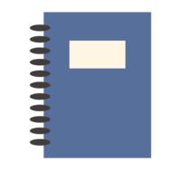 KindlyIcons_NotebookBlue