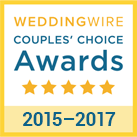 Harborview Studios Wedding Films wins WeddingWire's Couple's Choice award
