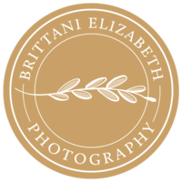 Alyssa Joy & Co. Brand & Web Designer for Creatives & Small Businesses || Brittani Elizabeth Photography, Wedding Photographer