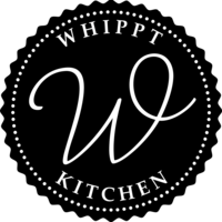 Whippt Kitchen - logo badge 2020