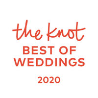 The Knot Best of Weddings button