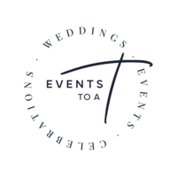 Events to a T Logo Exports_Badge - Navy