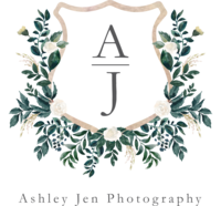 AJP Rebrand Design Crest and Name No Background