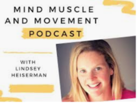 Mind Muscle & movement podcast