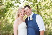 Barn Wedding at Willapa Hills Farm  Wedding Venue in Chehalis WA  by Juli Bonell Photography