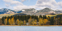 Whitefish, Montana Photographer