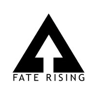 Fate Rising logo Label 4