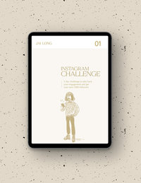 instagram challenge ebook 2