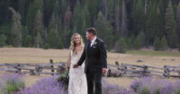 bride-and-groom-in-lavender-field-yosemite-elopement