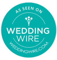 Atlanta Wedding Photographer Christina Bingham Wedding Wire Badge