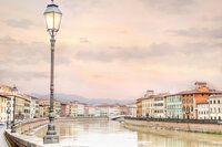 River of Arno