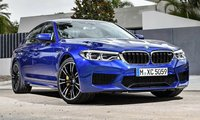 New-2018-BMW-M5-blue